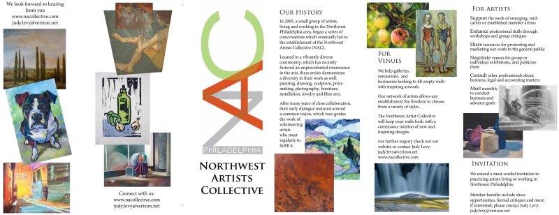Brochure NAC